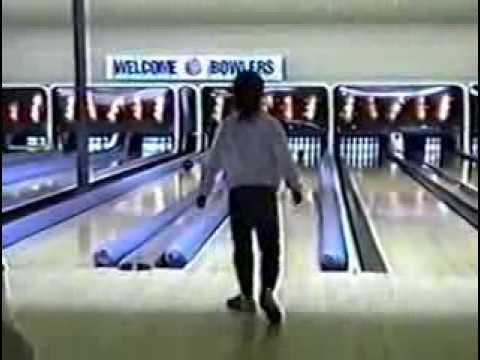 Timmy Bowling 1990