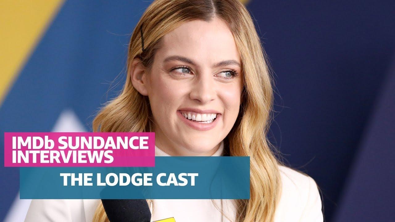 the lodge imdb