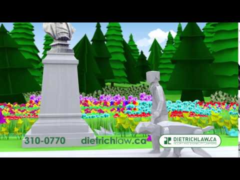 Dietrich Law - Kitchener Personal Injury Lawyers - Spring (part 1)
