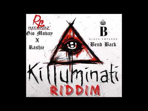 Gio Movay x Rashie-Bend Back(killuminati Riddim Prob By BE ENT) Dennery Segment Prob By RP