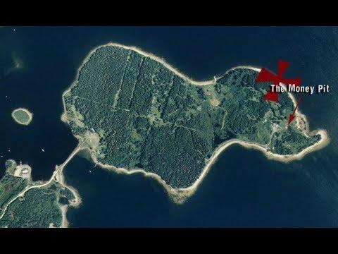 oak island mystery finally solved youtube. Black Bedroom Furniture Sets. Home Design Ideas