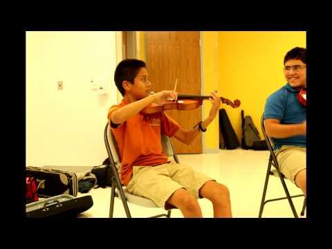 Idea Public Schools McAllen String Academy