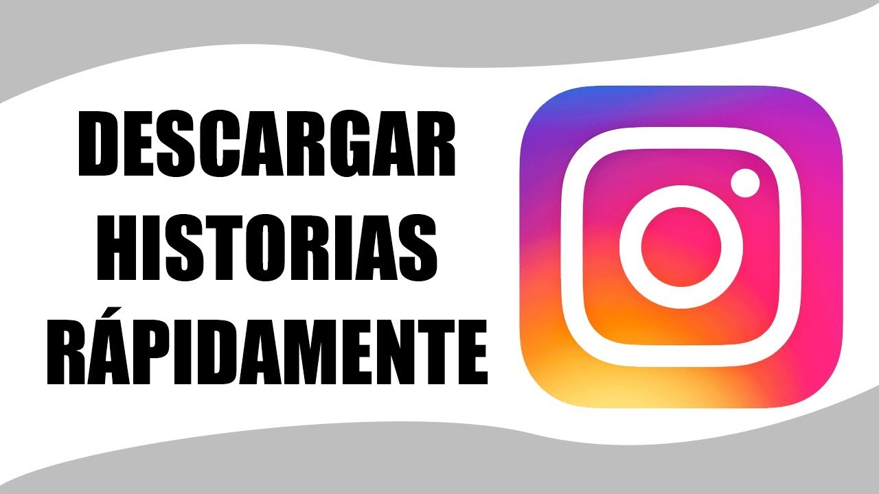 Download INSTAGRAM Stories | 2018 updated easy and fast, without APPs
