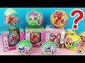 ЛОЛ СЮРПРИЗЫ подделки ЗОЛОТОЙ ШАРИК сравнение с оригиналом Видео обзор игрушек для девочек