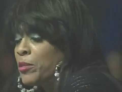 2012 Gospel Music Explosion - Vickie Winans