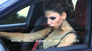 Смотреть клип Gabriella - James Bond 00