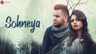 Sohneya - Official Music Video   Puneet Randhawa   Harjit Bahiea Ft Fidda Gill