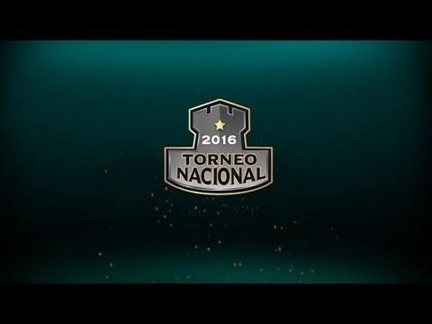 #MYL | Diego Ramos Subcampeon Torneo Nacional Mitos y Leyendas