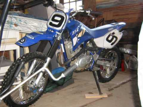 yamaha 125 dirt bike for sale. first dirt bike (2001 yamaha ttr-125 ) for sale this is old pics put on new ones - youtube yamaha 125 dirt bike for sale