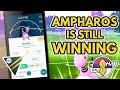 Ampharos - YouTube