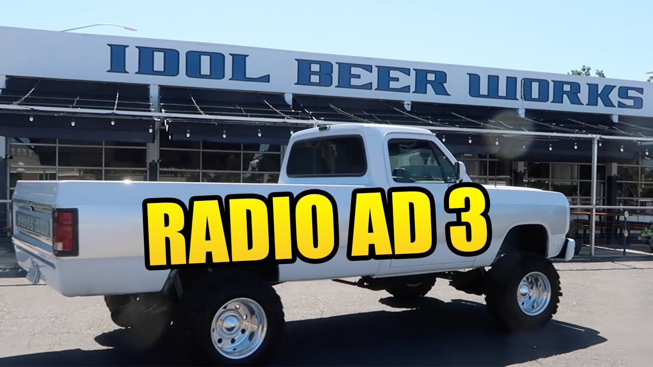 MCB Homes Radio Ad in Lodi, California Sell Your Home Fast