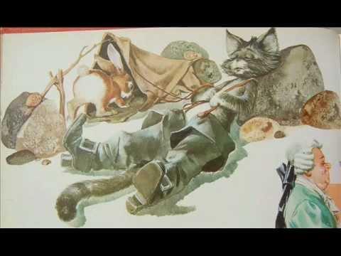 de gelaarsde kat - Sprookje van Charles Perrault