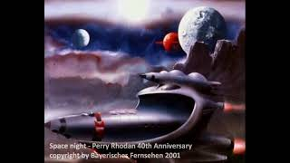 space night - Perry Rhodan 40th Anniversary - Amphotic