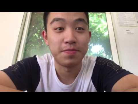 Yue Wu Video Presentation 1