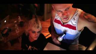 Behind the Scenes - SoKo and Residente streaming