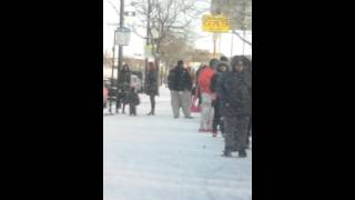 CHICAGO SECTION 8 LINE