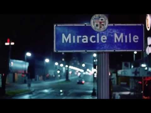 Trailer do filme Miracle Mile