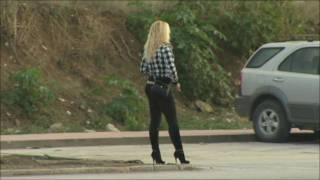 Repeat youtube video Prostitución en Málaga por Helena Saldaña