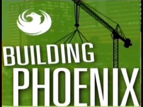 Building Phoenix, May 2014, Phoenix Planning & Development Department