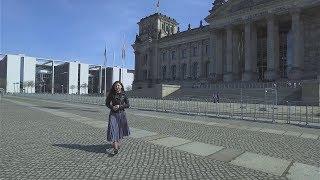 Путешествуем в Германии | Видеоуроки «Elifbe»