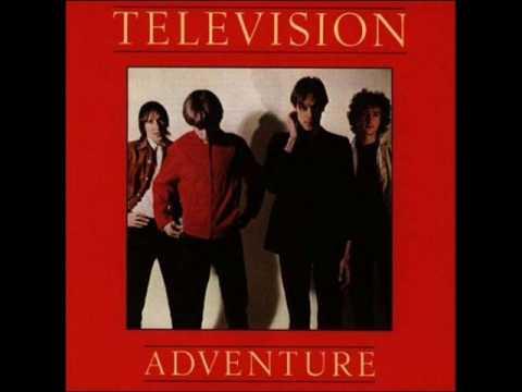 Television - Careful