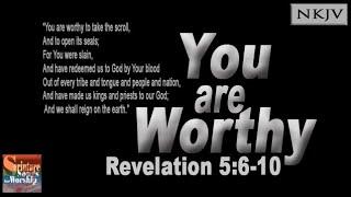 Download Revelation 5:6-10 Song