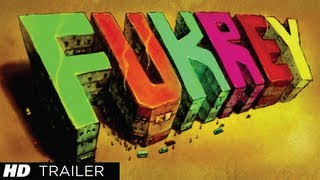 """Fukrey official Trailer"" | Pulkit Samrat, Manjot Singh, Ali Fazal, Richa Chadda,"