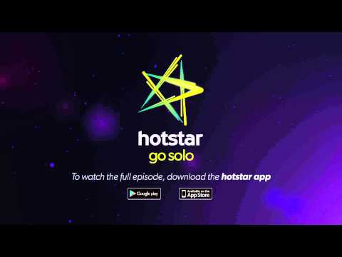 Watch Full Episodes of your favorite shows on hotstar.com. Download the app now!! thumbnail