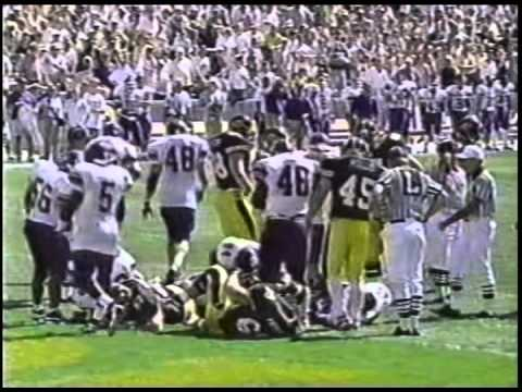 1997 Iowa vs. Northern Iowa
