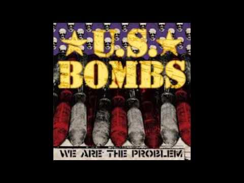 Us Bombs We Are The Problem (Full Album)
