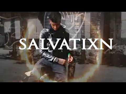 SALVATIXN - HATES ME prod by Klem
