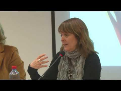 [VIDEO] Panel 4: Seminario Internacional Colegio de Periodistas de Chile - Medios públicos