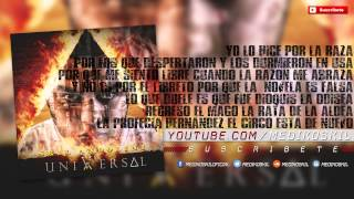 Mediko SKIL - Caso cerrado - (Video Lyrics) #Universal