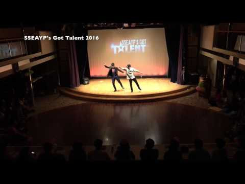 SSEAYP's Got Talent 2016