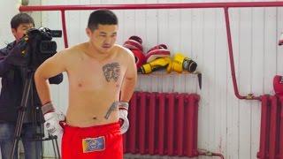 Каратист Гойя против Бойца ММА(Волевой бой двух бойцов из Республики Тыва, на Финальном турнире Стрелка в городе Кызыл. Cайт