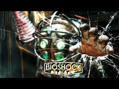 Bioshock: The Complete Saga (Rapture Edition) Chronological Order 1080p