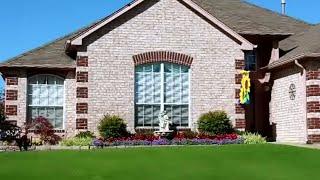 высший СРЕДНИЙ КЛАСС В США ДОМА АМЕРИКАНЦЕВ жилой район Орландо 7.5.16 где живут американцы