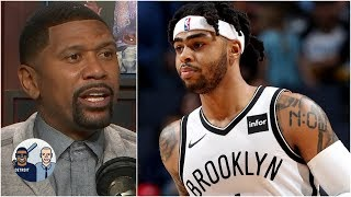 The Nets are the real deal right now and have an even brighter future - Jalen Rose l Jalen & Jacoby