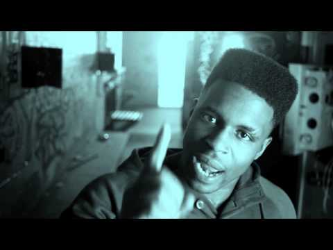Tempa T - Say It Right Now (Official Music Video)