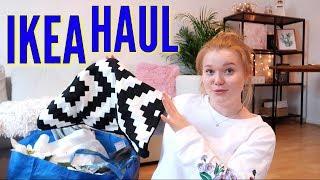 Mega Ikea Haul & Wohnzimmer fast fertig?  I Meggyxoxo