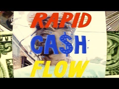 Lenky Don, Bony Fly –  Rapid Cash Flow (Official Video)