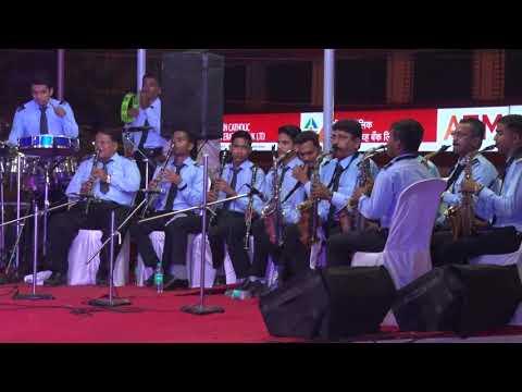 Mukabla Hum Se Na Karo By Kalashrungar Brass Band Majiid Bandar Mumbai