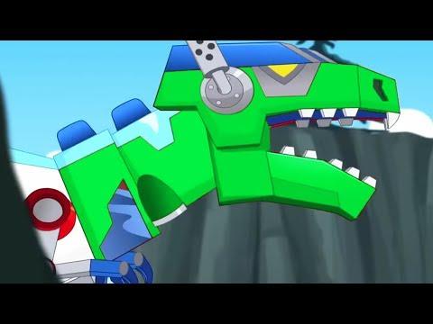 Transformers Rescue Bots: Disaster Dash - Hero Run  #2 - Full Gameplay Video