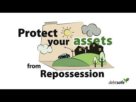 Debt Review Protecting Your Critical Assets