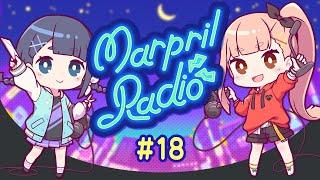 Marpril Radio #18