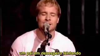 Brian Littrell - Gone Without Goodbye (live) - Legendado