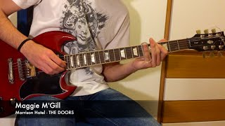 Maggie M'Gill - Guitar Tutorial