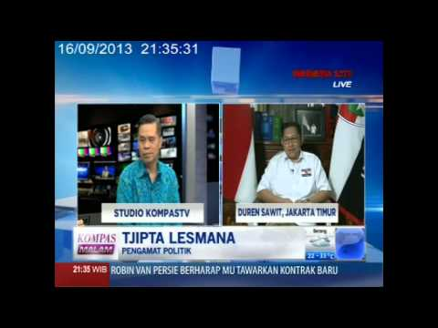 INTERVIEW 160913 KOMPAS TV DG ANAS URBANINGRUM 3