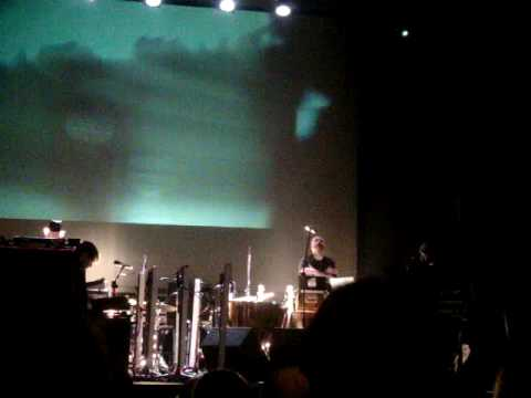 Ulver - Not saved live in Ravenna 19/02/2010 mp3