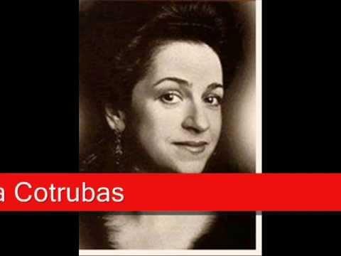 Ileana Cotrubas: Leoncavallo - Pagliacci, 'Qual Fiamma Avea Nel Guardo!... Hui! Stridono Lassù'